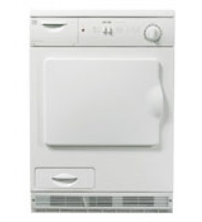 GE D60EGEW EUROPEAN STYLE VENT-LESS DRYER 220 Volts