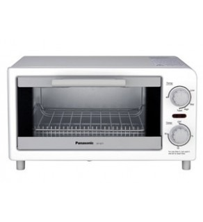 Panasonic NT-GT1 WSH Toaster Oven 220-240 Volt