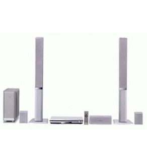 Panasonic Code Free Home Theater Dual Voltage Version
