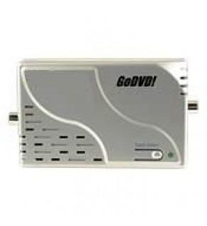 Digital Copy Enhancer DVD Recorder, VCR, MD, & DV Friendly Video Duplicator