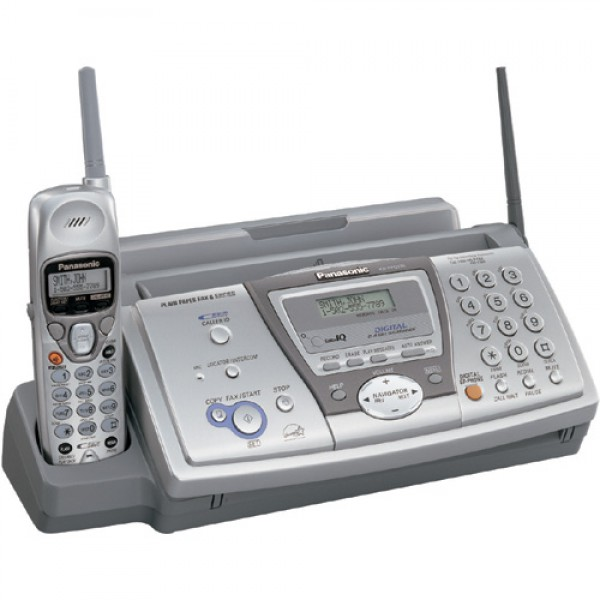 home fax machine review