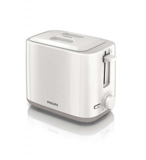 Philips HD-2595 2 Slice Daily Collection Toaster 220 Volts