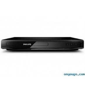 Phillips DVP2851k DVD player Region Free with 1080p for 110-220 volts