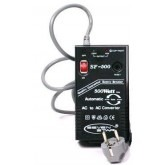 Seven Star SF-500W 500 Watts Fully Automatic Step Up and Down Light Weight Compact Voltage Converter