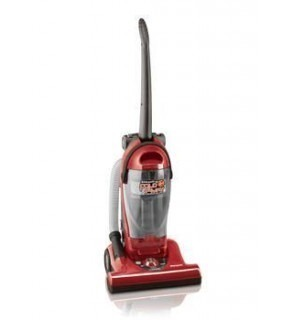 Hoover U5179-906 Foldaway Vaccum Cleaner with Wide Path 220 Volts 50 HZ