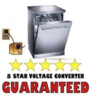 Dishwasher Voltage Converter Transformer Kit For 110 or 220 VOLTS