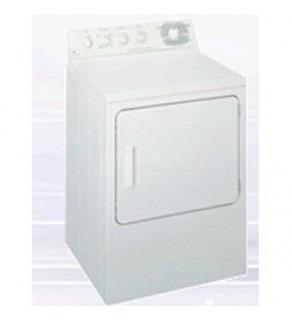 Ge Disr333Fg Ww American Style Gas Dryer 220 Volts