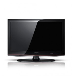 "SAMSUNG 32"" LA32C450 MULTISYSTEM LCD TV FOR 110-240 VOLTS"
