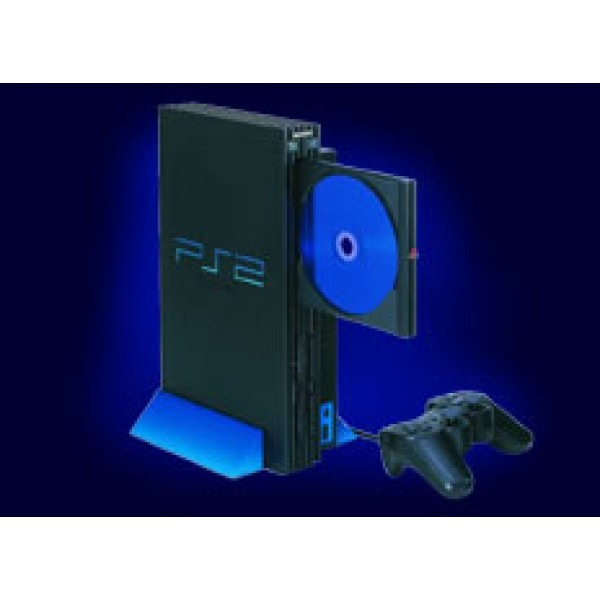 play pal games on ntsc ps2