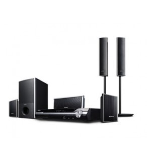SONY DAV-DZ570 DVD HOME THEATRE SYSTEM WITH DIGITAL MEDIA PORT