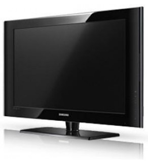"SAMSUNG LA-37A550 37"" MULTI-SYSTEM HDTV LCD TV"