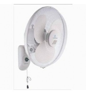 Black & Decker wall fan FW1600 220 Volts