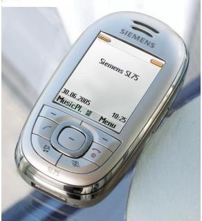 SIEMENS TRIBAND UNLOCKED BLUETOOTH CAMERA PHONE