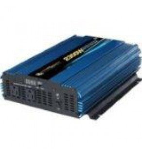 12V DC to AC 2300 Watt Power Inverter 110 Volts