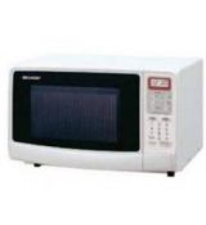 Sharp R-232U 800 Watt Microwave Over FOR 220 VOLTS
