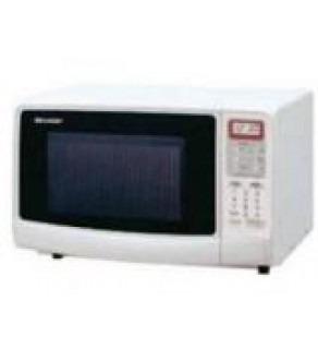 Sharp R-232U 800 Watt Microwave Over FOR 220 VOLTS