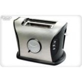Frigidaire FD3111 2-Slice Stainless Steel Toaster 220 Volts