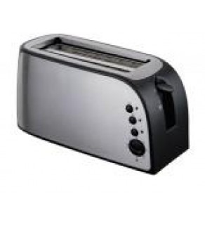 Frigidaire FD3122 4-Slice Stainless Steel Toaster 220 Volts