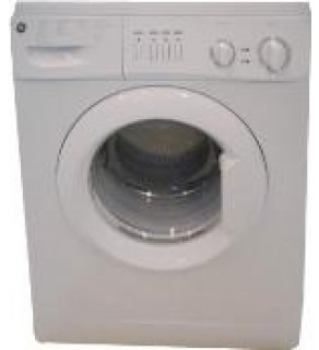 GE GEWD14E8EP-WW (18lbs. Capacity) Combo Washer / Dryer 220 Volts