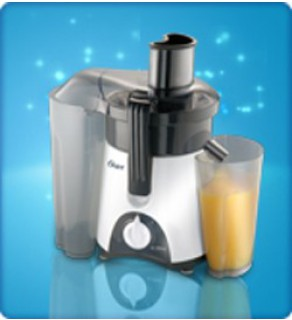 Oster 3157 Juice Extracter 220-240 volts