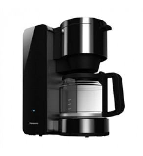 Panasonic NC-DF1BSK 8 Cup Deluxe Coffee Maker 220 Volts
