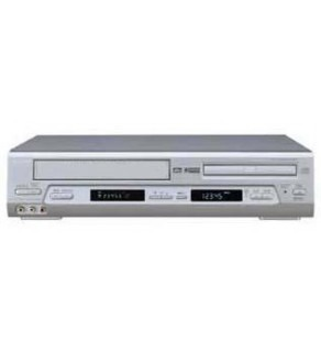 Sharp DVD-VCR Region free DVD player Combo