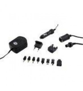 Sima SUP70 Universal Ac/Dc Travel Power Adapter