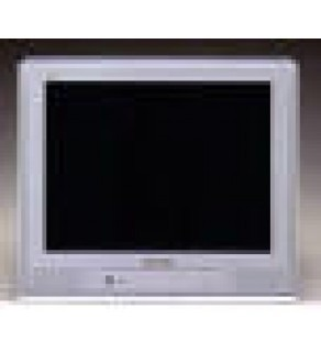 "Panasonic Flat Screen 29"" Multi-System TV"