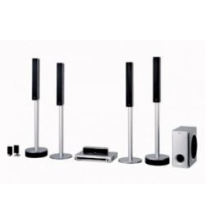 SONY MULTI-SYSTEM CODE FREE WIRELESS DVD HOME THEATER