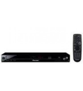 Pioneer Dv2012 Code/Region Free Multi-format DVD Player 110 220 Volts