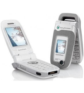 SONY ERICSSON QUAD BAND UNLOCKED BLUETOOTH GSM PHONE