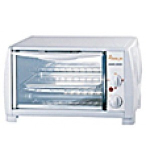 Black & Decker Tro18 - 8 L Toaster Oven For 220 Volt