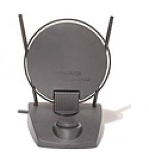 Magnavox Amplified VHF-UHF-FM Indoor Antenna