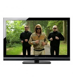 "Sony KDL-52W5500 52"" Multi-System Full HDTV 1080p LCD TV"