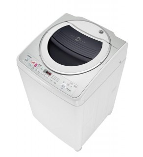 Toshiba AW-B1100 Top Load Washing for 220-240 Volt 50 Hz