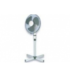 "Domo 8117 16"" Standing Fan 220 Volts"