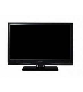 SHARP LC- 37A63M PLASMA MULTI SYSTEM TV