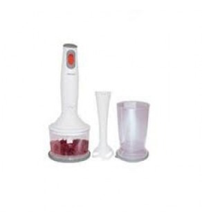 Black And Decker Sb-3020 Hand Blender With Accessories 220 Volts