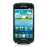 Samsung I8190 Galaxy S3 Mini Onyx Black Unlocked GSM Phone (Default)