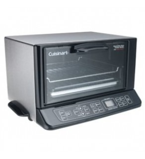 Cuisinart TOB-175BC Convection Toaster Oven-Broiler, Brushed Chrome