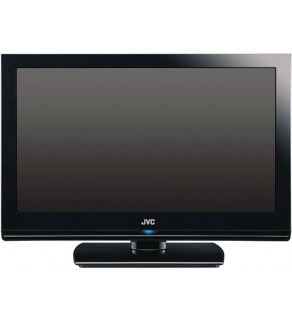 JVC LT-42EX18 Multisystem LCD TV FOR 110-240 VOLTS