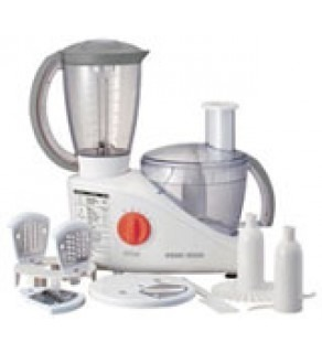 BLACK AND DECKER FX800 FOOD PROCESSOR 220 Volts