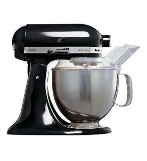 KITCHENAID 5KSM150PSEOB STAND MIXER FOR 220/240 Volts