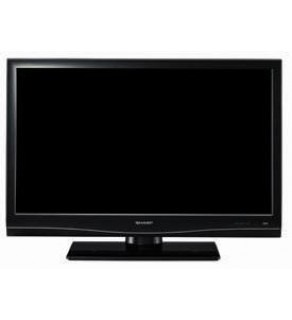 "SHARP LC-42A63M 42"" MULTI-SYSTEM LCD TV"