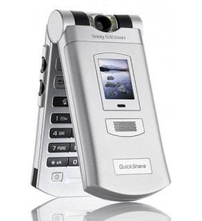 SONY ERICSSON TRIBAND UMTS UNLOCKED GSM PHONE