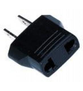 US travel plug adapter