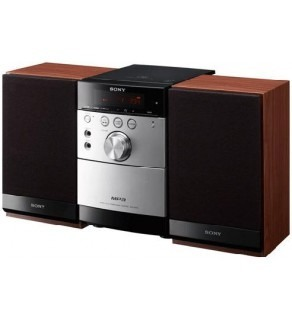 SONY CMT-EH15 STEREO MUSIC SYSTEM