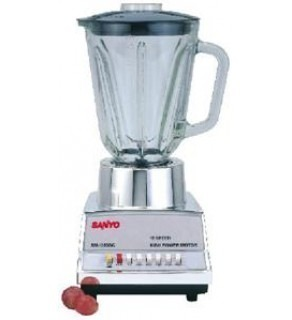 SANYO SM1250GC -BLENDER FOR 220 VOLTS