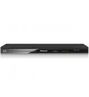 Panasonic DMP-BD77 Code Free Blu-Ray DVD Player