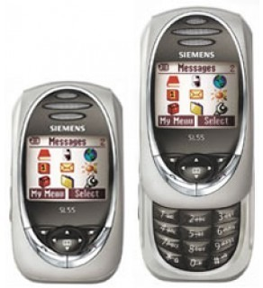 SIEMENS TRIBAND GSM UNLOCKED PHONE